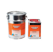 De IJssel Coatings Double coat High Gloss Set