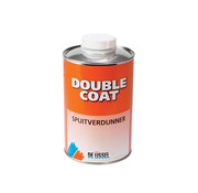De IJssel Coatings Double Coat - Spuitverdunner 60 traag