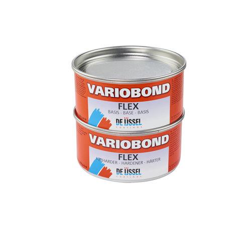 De IJssel Coatings Variobond Flex Set - 1.5 kg.