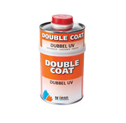 De IJssel Coatings Double Coat Lak Dubbel UV Set