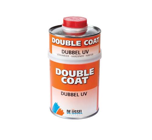 De IJssel Coatings Double Coat Double UV Set