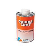 De IJssel Coatings Double Coat Brushthinner