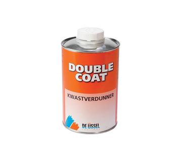 De IJssel Coatings Double Coat Kwastverdunner