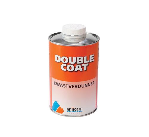 De IJssel Coatings Double Coat Kwastverdunner