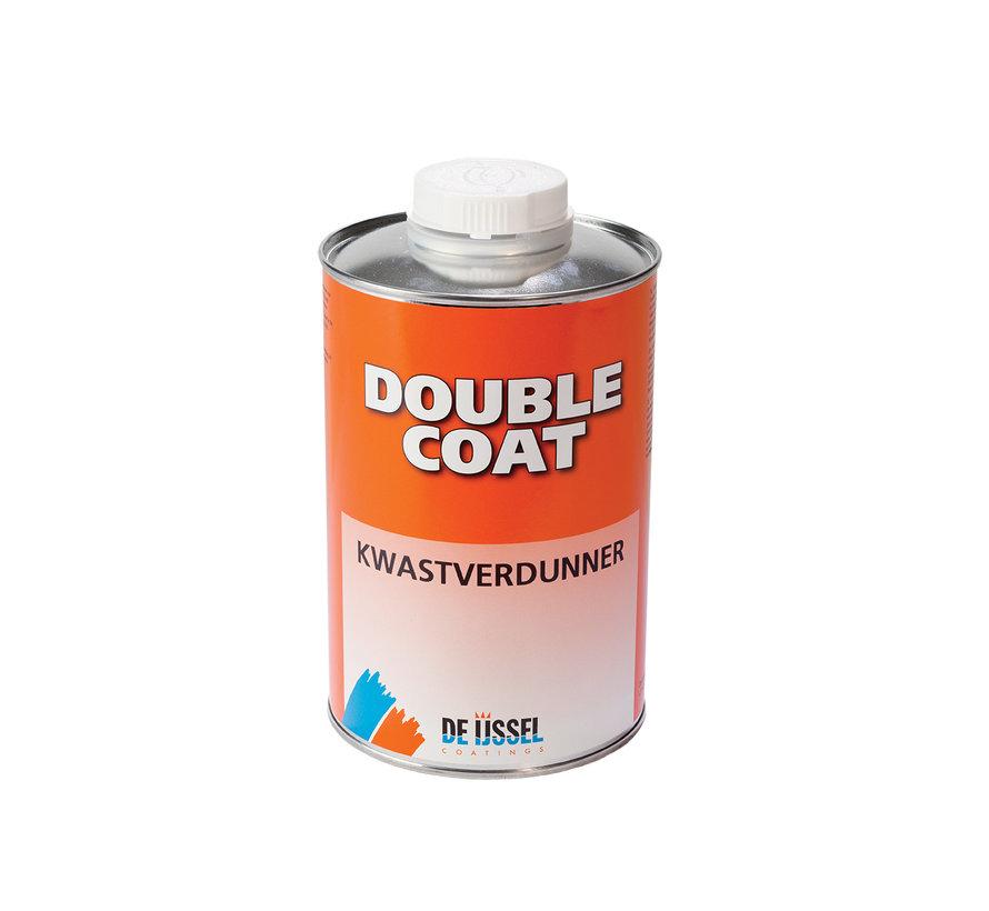 Double Coat Pinselverdünner