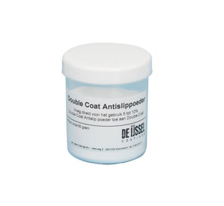 Double Coat Anti-Slip Powder
