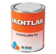 De IJssel Coatings Boat Lacquer PU Semi Gloss