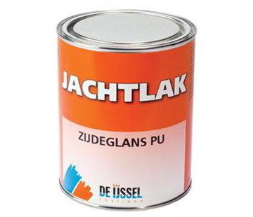 De IJssel Coatings Boat Lacquer PU Semi Gloss