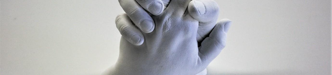 Bodycasting: Een origineel Cadeau!