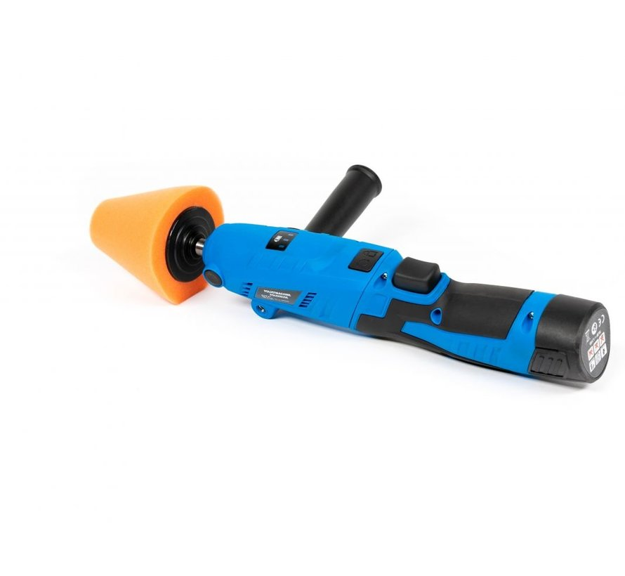 Mini Poliermaschine - BTC Line Blue 12V
