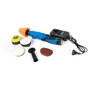 Mini Polishing machine - BTC Line Blue 12V