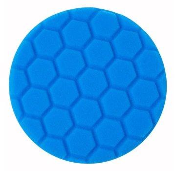Reinigungspad Weich, blau - BTC Line Blue  Ø 135 mm