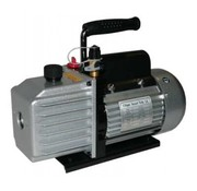 Eurovacuum Vakuumpumpe EVD-VE235, einschließlich Vakuumkammer 25 Liter