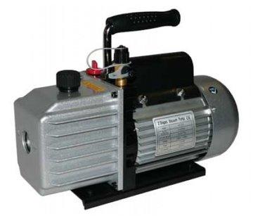 Eurovacuum Vakuumpumpe EVD-VE280, einschließlich Vakuumkammer 70 Liter