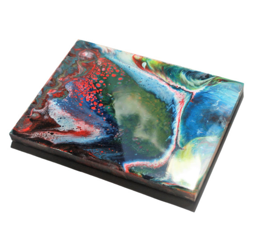 Epoxy Resin Art Kit