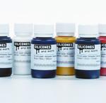 Epoxy Kleurstoffen