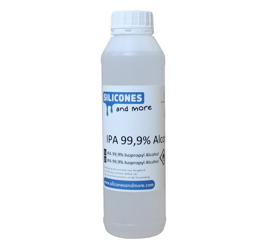 Isopropanol / isopropyl alcohol / IPA 99.9%