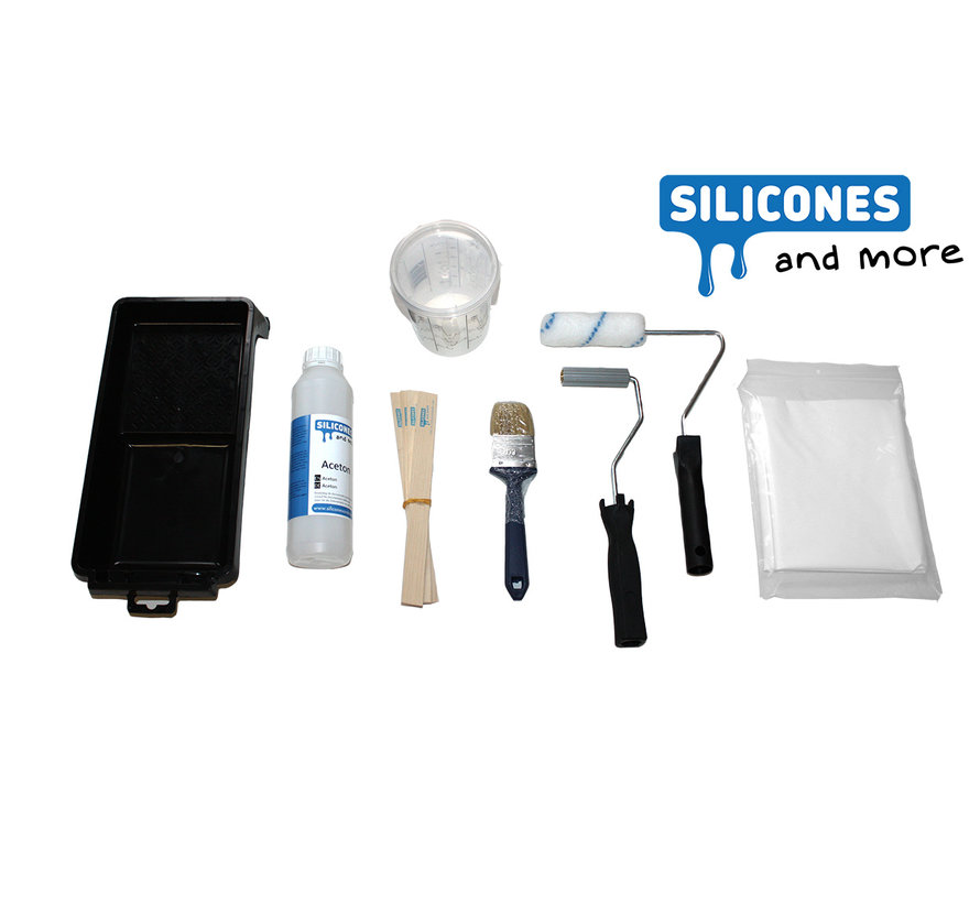 Polyester Tool Package XS
