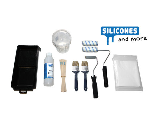 Polyester Tool Package S