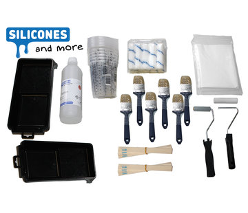 Polyester Tool Package M