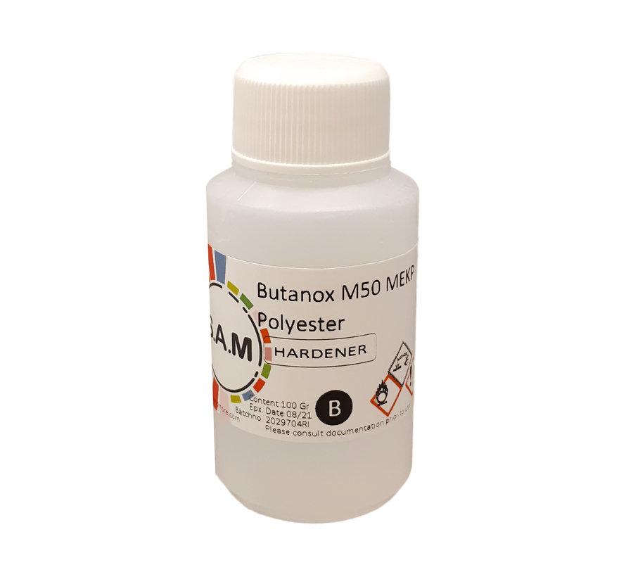 Butanox M50 MEKP Polyester Hardener