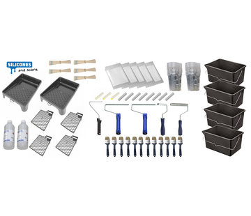 Polyester Tool Package L