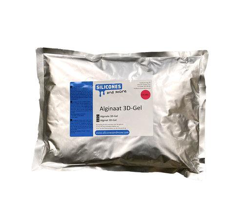 Alginat 3D-Gel - 0.5 Kg