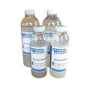 Siliconen Additie Kleurloos 50 (hard)
