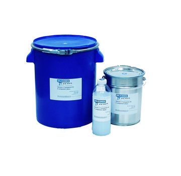 Wacker Silicone Addition Transparent 40 Normal
