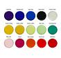 Basic Epoxy color pigments