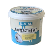 SAM Bodycasting Set