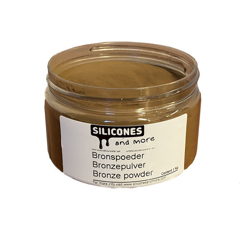 Metal powder - Bronze