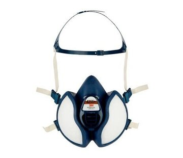 3M 3M 4251+ Gas/Vapour and particulate respirator