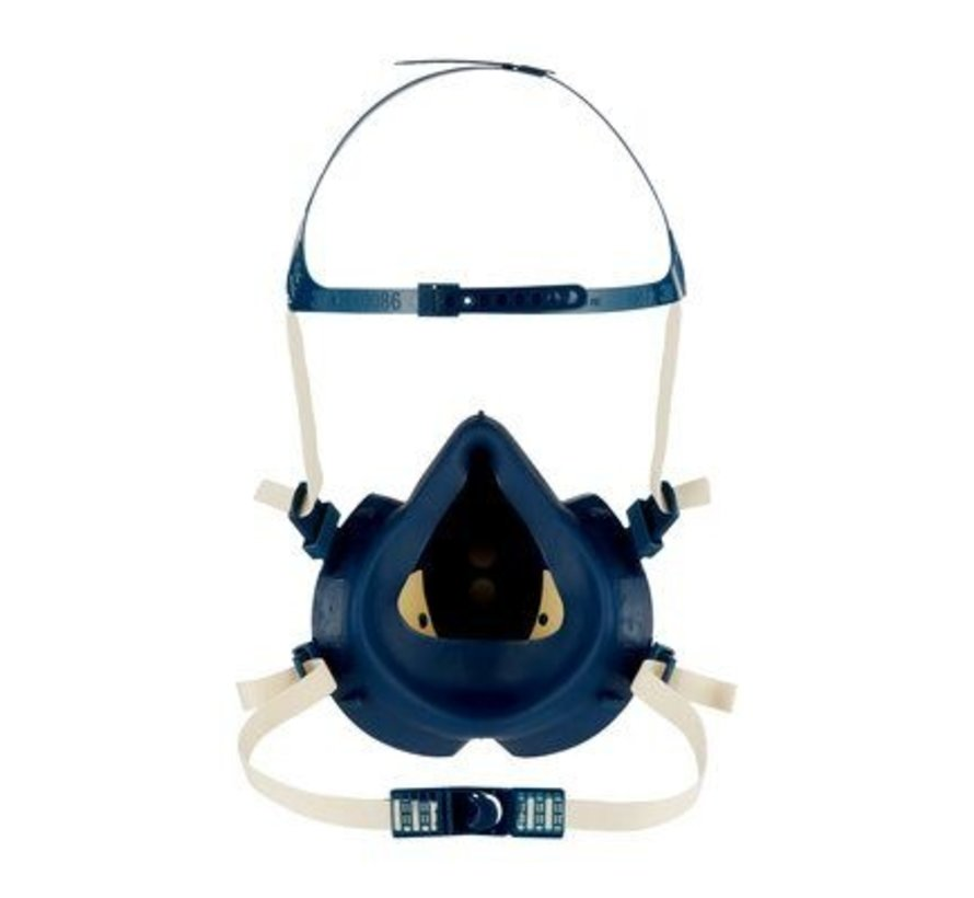 3M 4251+ Gas/Vapour and particulate respirator