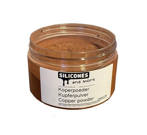 Metallpulver - Kupfer