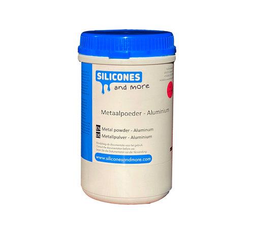 Metaalpoeder - Aluminium