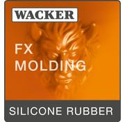 Wacker Elastosil FX - Slow Cure