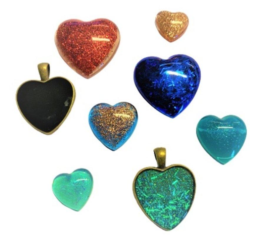 Glitter Set - 30 kleuren
