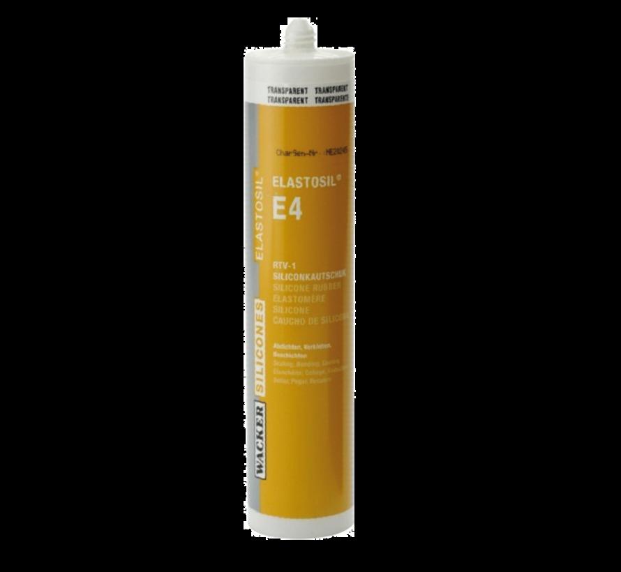 Elastosil E4 - 93 gram