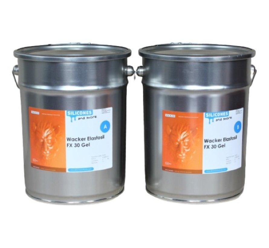 Elastosil FX 30 Gel