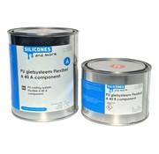 Polyurethane Casting Resin Flexible A40