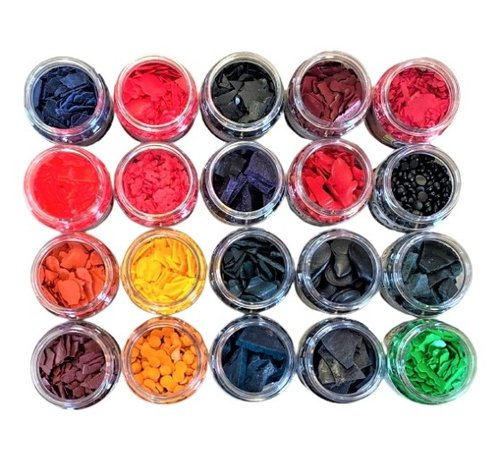 S.A.M. Paraffin Dye - Candle Wax Pigment