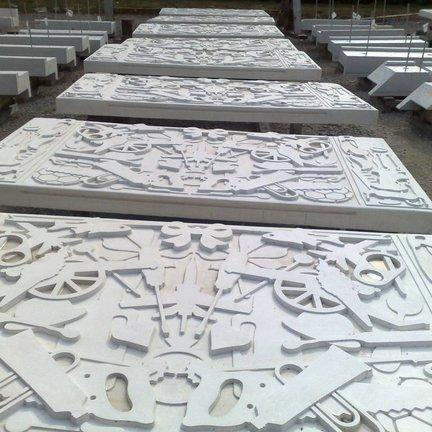 Prefab industrie en beton