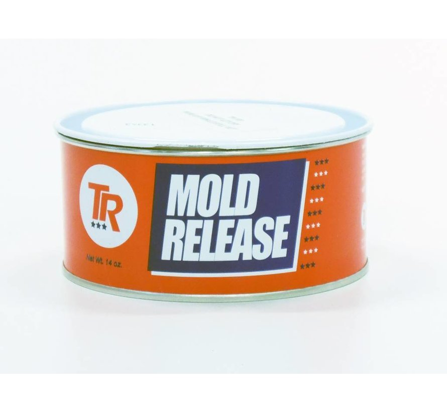 Release agent wax