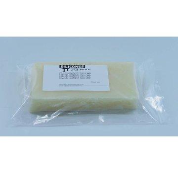 Remet  Microcrystalline wax LMP slab