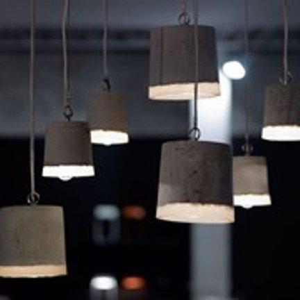 Design oder Gestaltung mit Silikon und Kunststoff