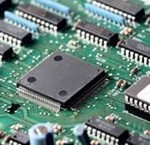 Verguss der Elektronik