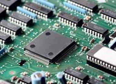 potting electronics