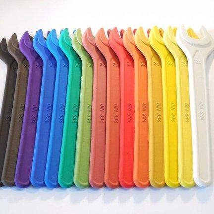 Kleurstoffen