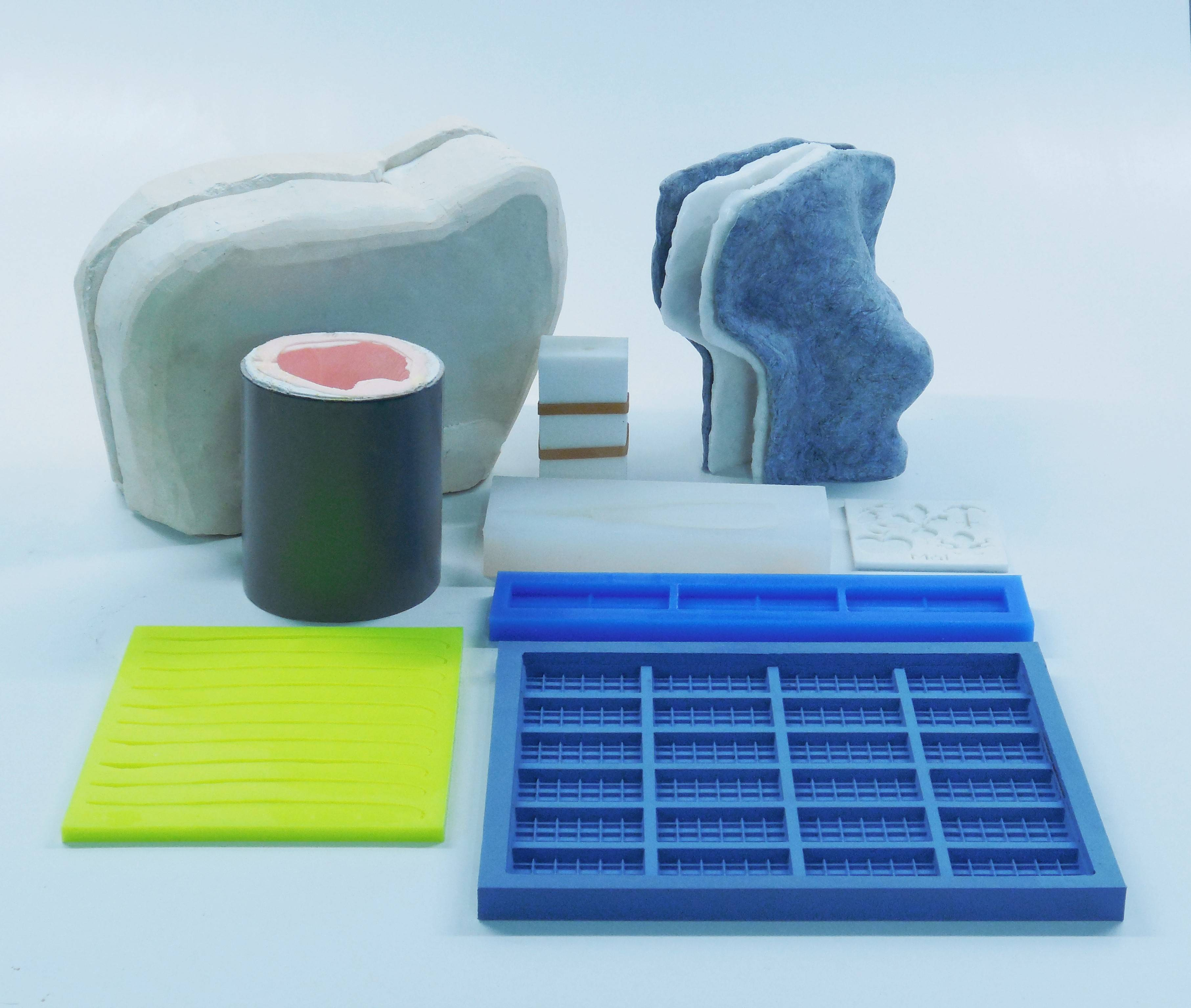 Professionele siliconen en nog veel meer!